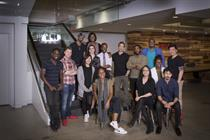 BBDO New York's creative residency program goes nationwide