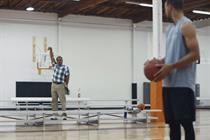 Stephen Curry gets help with his 3-point shot from all the wrong coaches