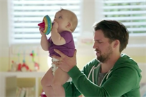 From hapless to hero: The changing face of dads in advertising