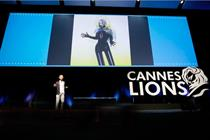 Cannes: Dentsu moves to a new dimension