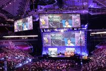 For brands that know how to play the game, eSports could be a winner