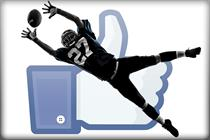 Facebook aims to intercept Twitter this Super Bowl with real-time ad targeting
