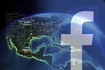 Facebook 'internationalizes' awards with global bracket system