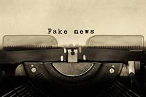 Taking stock of earned media in the 'fake news' era