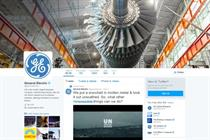 GE's audacious approach to content marketing