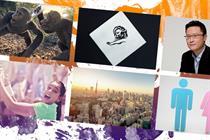 Best global advertising stories of the week