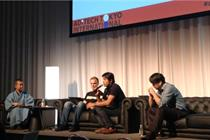 'There's never been a more exciting time to be a tech entrepreneur in Japan'