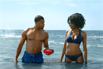 Doner drowns the music in latest JBL campaign