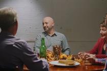 Laphroaig 'tastes like formaldehyde,' says Laphroaig film