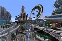 Paid ads no longer allowed on Microsoft's Minecraft gaming platform