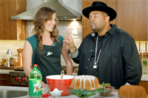 As soda sales slump, 7UP tries bringing booze to the party