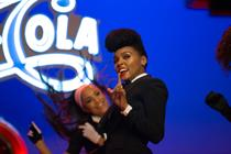 Janelle Monae dances through 50 years of history for Pepsi's Super Bowl ad