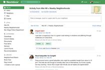 Nextdoor: The biggest social network you've never heard of