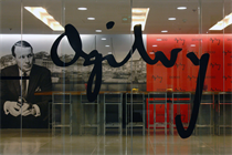 Ogilvy tops R3's global new-business chart for April with Nationwide win