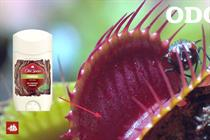 """Old Spice """"Smell as Great as Nature Is"""" by Wieden+Kennedy Portland"""