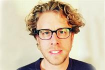 Six questions for Andrew Keller, global creative director of Facebook Creative Shop