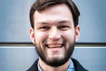 The Recommendation Engine: Rain's Matt Lang
