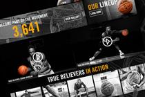 New Spalding campaign seeks to bring the brand out of its own shadow