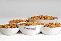 Cinnamon Toast Crunch #Squadbowls help achieve your breakfast goals