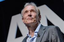 Sir Tim Berners-Lee: The marketing impact of artificial intelligence