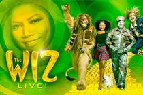 'The Wiz Live!' scores for NBC