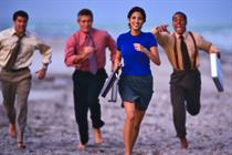 Agency survival depends on liberating talent