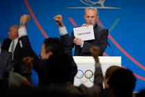 The first truly digital Olympics: paving the way for Tokyo 2020
