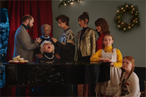 UK Christmas 2016 ads: The best so far
