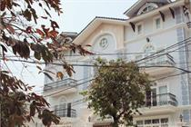 In Vietnam: Agency life at the Happiness Mansion