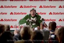 State Farm 'Being Aaron' by DDB Chicago