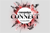 Campaign Connect two-day global virtual event coming June 2-3