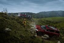 Campbell Ewald amps up awareness of life-saving OnStar vehicle product