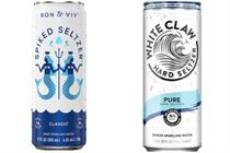 Bon & Viv reigns supreme over White Claw in lie detector showdown