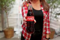 Coca-Cola seeks creative agency for global brand campaign