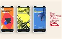 Library's new 'Insta Novels' reimagines world's greatest books