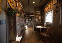 Peek inside Cracker Barrel's tiny home for Macy's Thanksgiving Day Parade