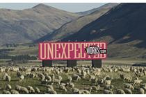 """DDB reveals global """"Unexpected Works"""" repositioning"""