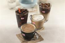 Dunkin' Donuts appoints BBDO Worldwide as creative AOR