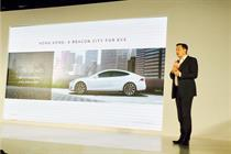 Elon Musk: Hong Kong a 'beacon' city for electric vehicles