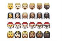 Apple emoji embrace racial, sexual diversity