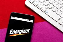 UM named global AOR for all Energizer Holdings brands