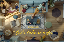 Expedia and Team One nurture travel dreams in new campaign