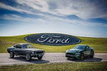 BBDO Worldwide wins Ford's global creative review