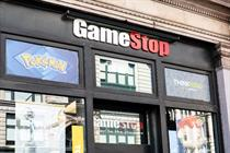 GameStop doubles-down on brick and mortar with R/GA