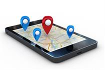 Geolocation: Smart marketing or customer stalking?