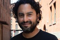 Hispanic in advertising: L&C NYC's Gian Carlo Lanfranco