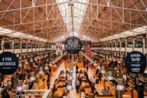 'Go big or go home': Time Out reinvents revenue model with food markets