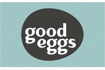 Good Eggs picks Goodway Group for performance marketing