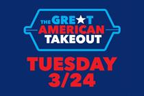 Panera, Visa, PepsiCo among brands supporting 'Great American Takeout'