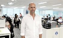 Grey global CCO on inspiring 154 offices